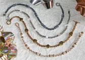 Slinky Cobra Bracelets