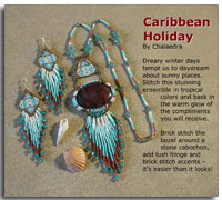 Caribbean Holiday