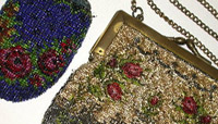 Collectables: Beaded Bags & Purses