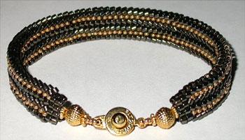 10 to 15 Bracelet