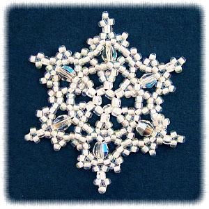 Snowflake #55