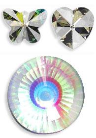 Celestial Crystal Glass
