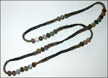 Picture Jasper Cobra Chain