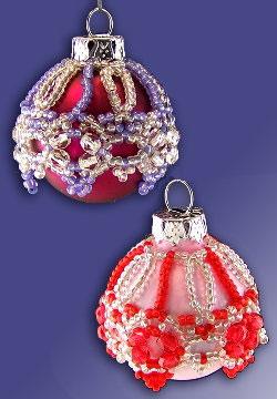 Le Beau Petit Ornament Pattern