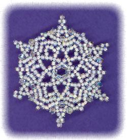 Snowflake #20