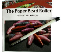 The Paper Bead Roller