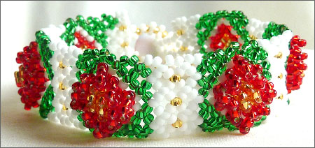 Holiday Bracelet