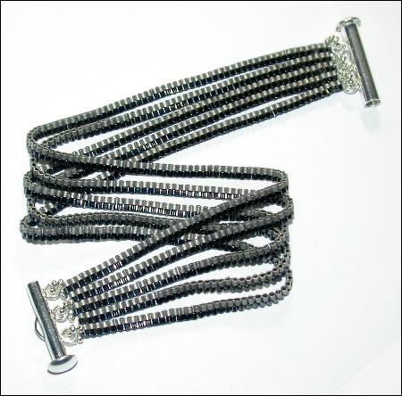 Delica 15's Bracelet