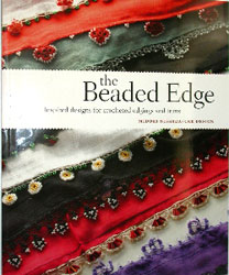 Crochet Lovers Celebrate! - The Beaded Edge