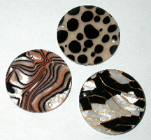 Acrylic Animal Prints!
