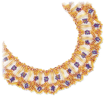Vanity Fair Necklace