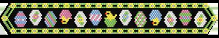 Egg-celent Bracelet