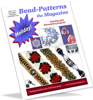 Issue 26 (Nov/Dec 2009) Holiday Issue