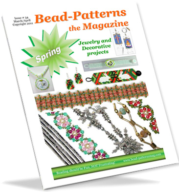 Issue 34 (Mar/Apr 2011) Spring Issue