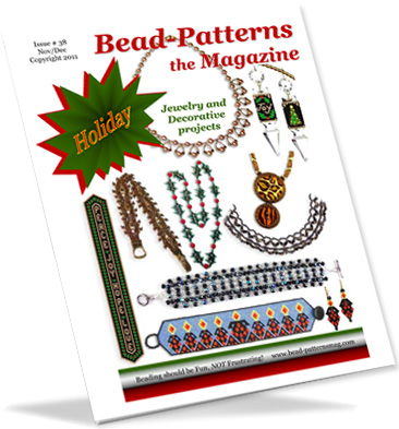 Issue 38 (Nov/Dec 2011) Holiday Issue